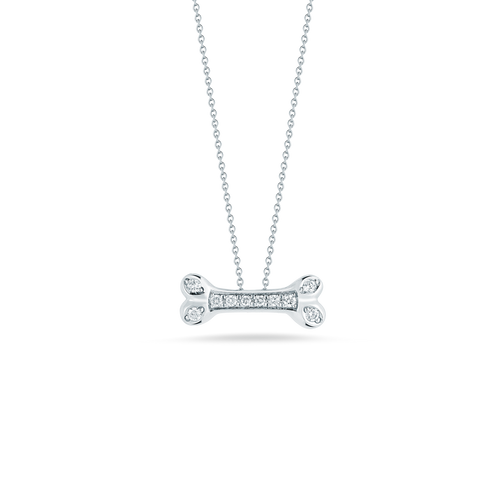 Dogbone Necklace