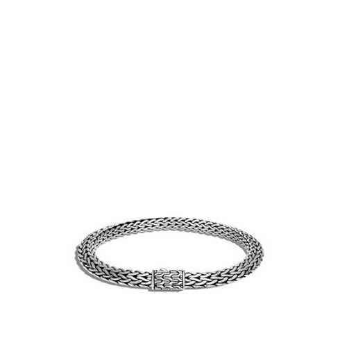6.5mm Tiga Chain Bracelet
