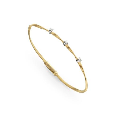 Marrakech Bracelet with Diamonds