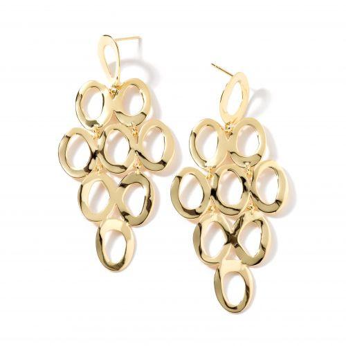 Classico Open Cascade Earrings