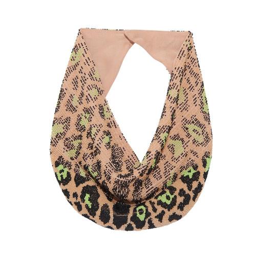 Leopard Le Charlot Necklace