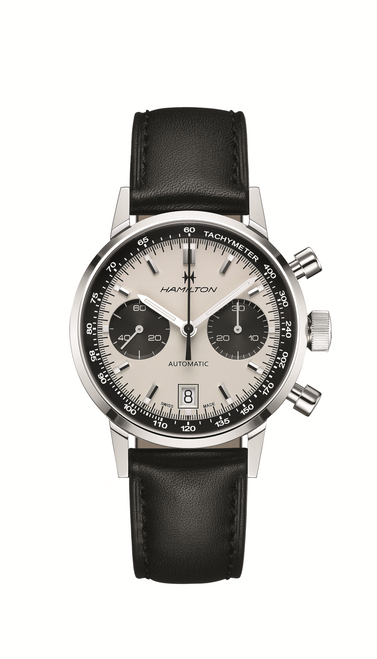 American Classic Intra-matic 68 Automatic Chronograph