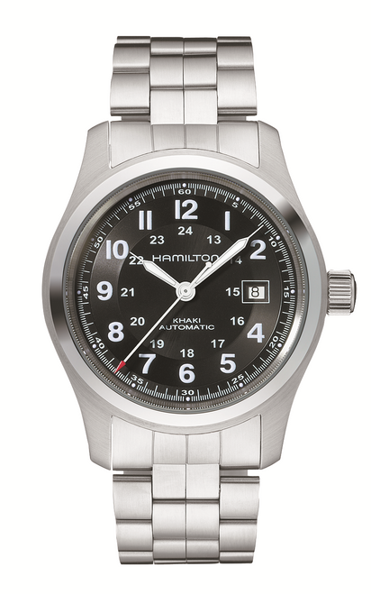 Khaki Field Automatic 42mm