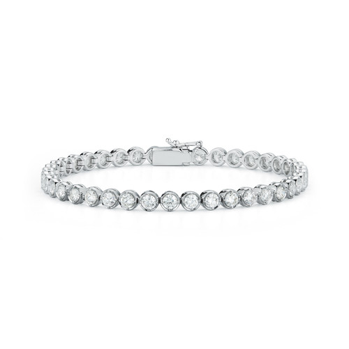 8.26ct Diamond Bracelet