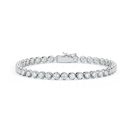 8.26ct Diamond Bracelet