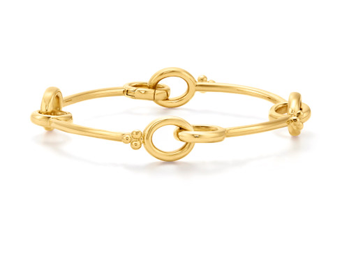 18KT Orsina Link Bracelet