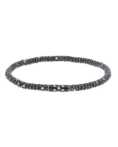 Black Diamond Gioconda Stretch Bracelet