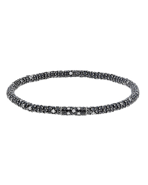 Black Diamond Gioconda Stretch Bracelet