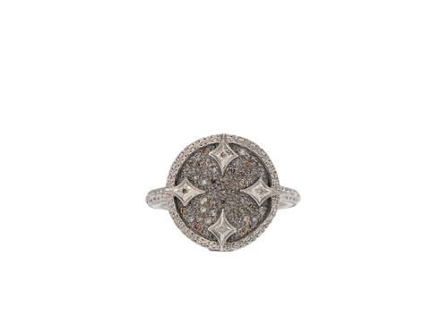 New World Cravelli Disc Ring
