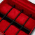 Redbar 8 Piece Watch Box