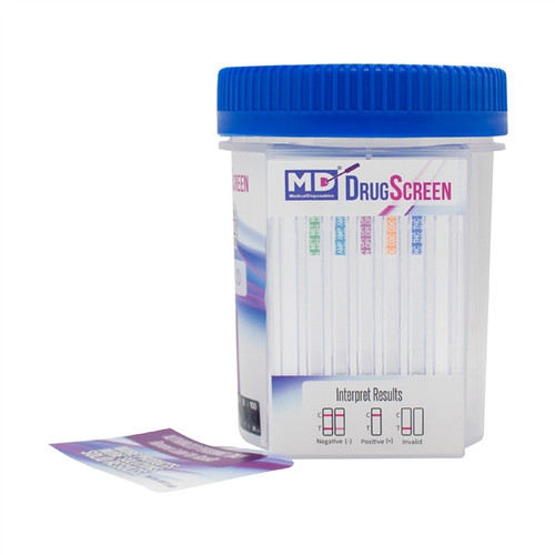 5 Panel Urine Cup Drug Test (MDC254)