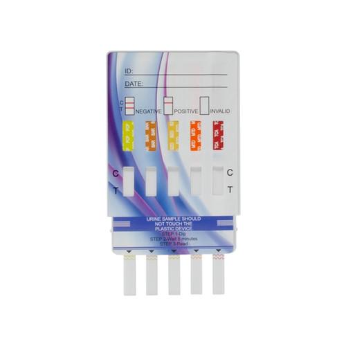 10 Panel MD Dip Card Drug Test (DOA4104)