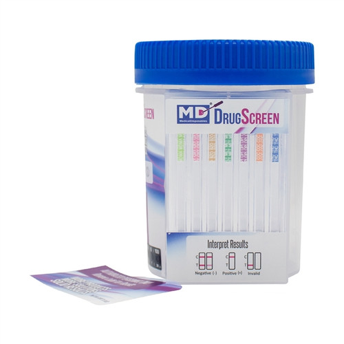 7 Panel Urine Cup Drug Test (MDC274)