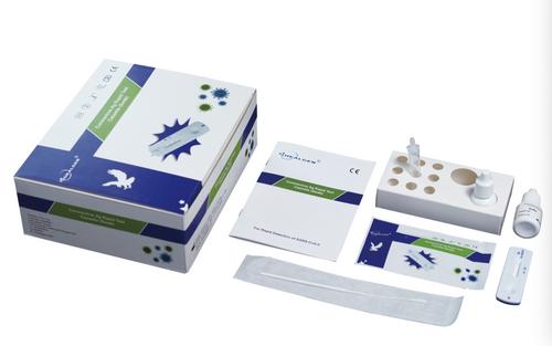 Healgen COVID-19 Antigen Rapid Test Cassette (Nasal Swab)