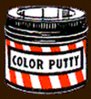 Color Putty