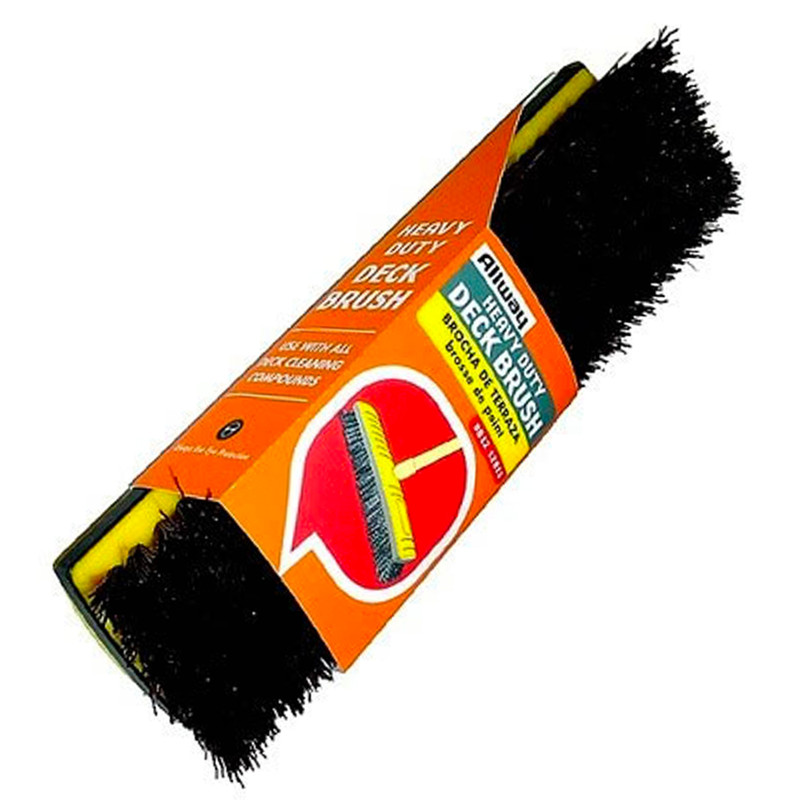 Allway DB12 Heavy Duty Scrub Brush