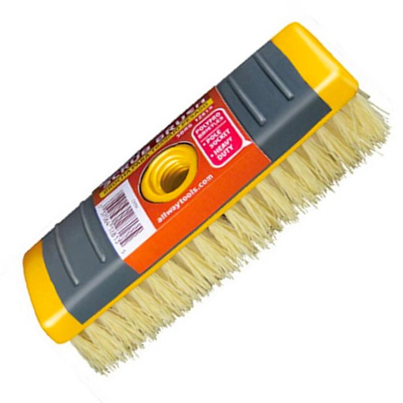 Allway SBR6 Scrub Brush