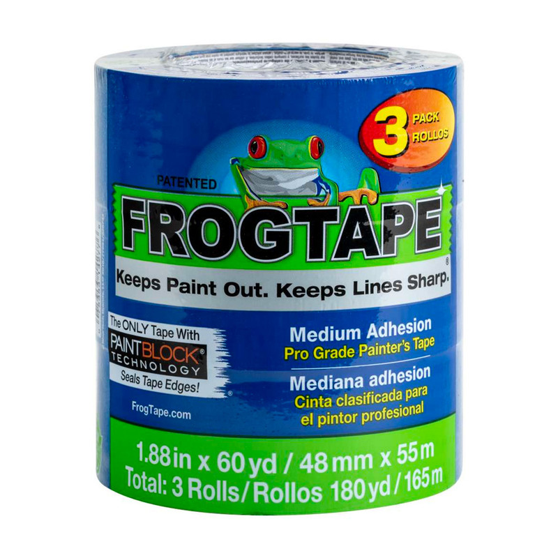 FrogTape ProGrade Blue Tape