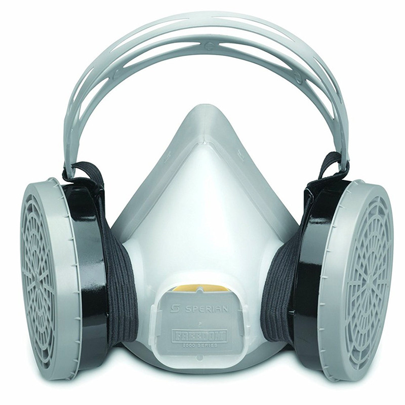Sperian Disposable Respirator OV/R95