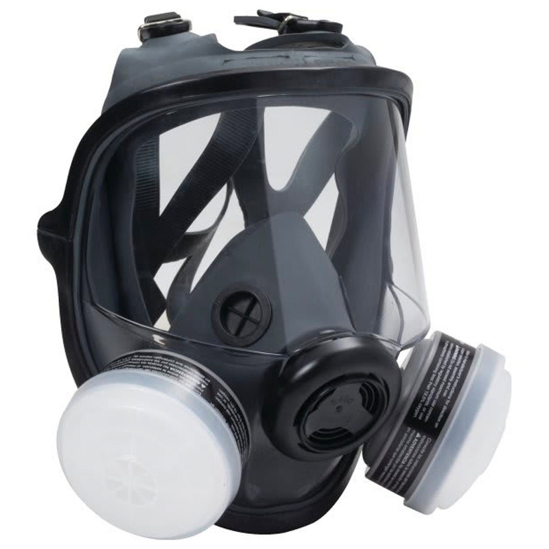 Honeywell Full Face Respirator OV/R95