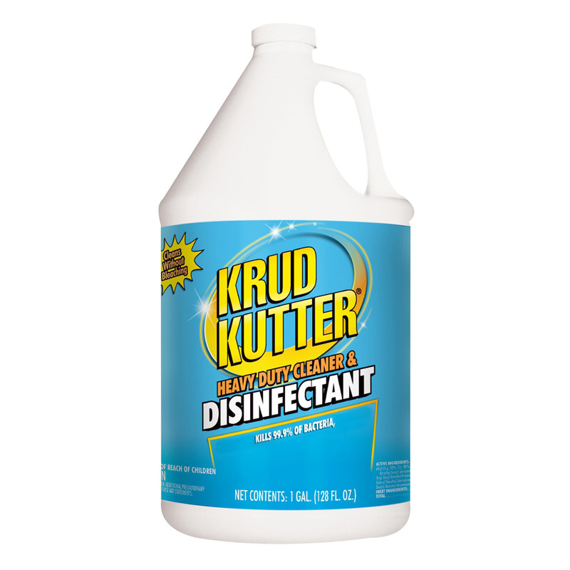 Krud Kutter Heavy Duty Disinfectant & Cleaner