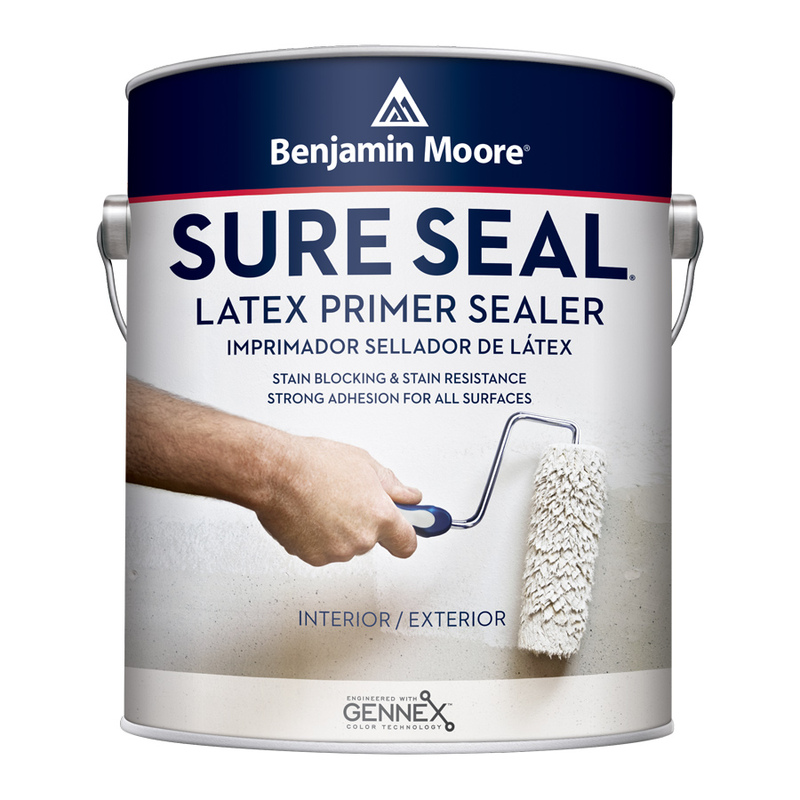Benjamin Moore Sure Seal Primer 027-00 Gallon