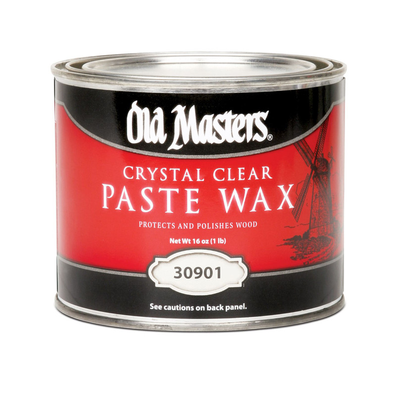 Old Masters Paste Wax