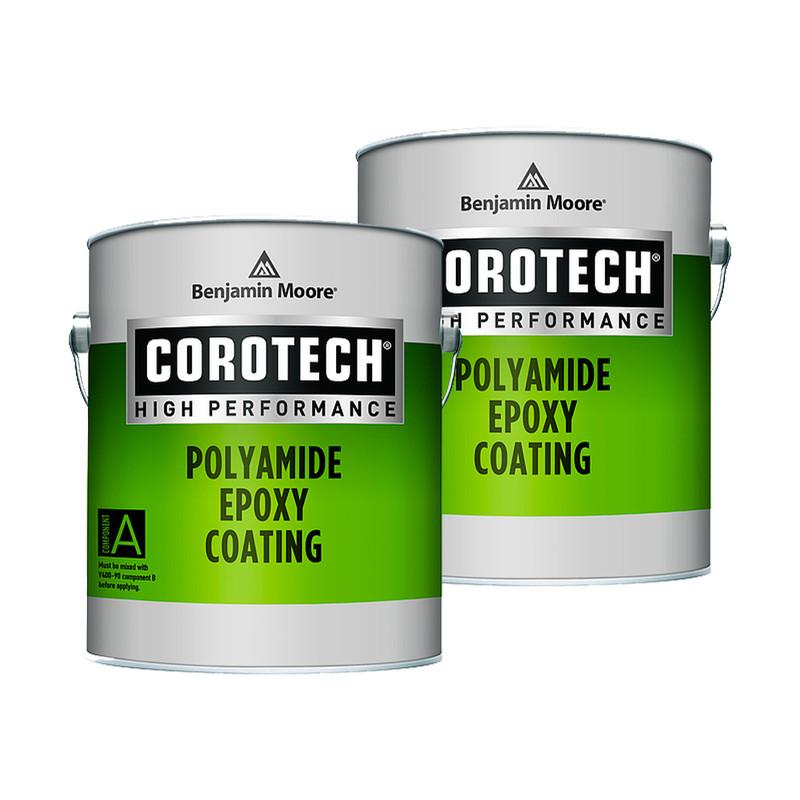 Corotech V400 Polyamide Epoxy Kit