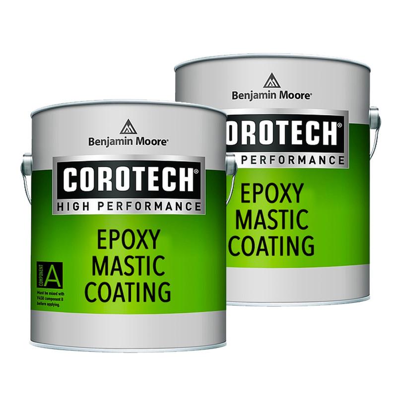 Corotech Epoxy Mastic V160