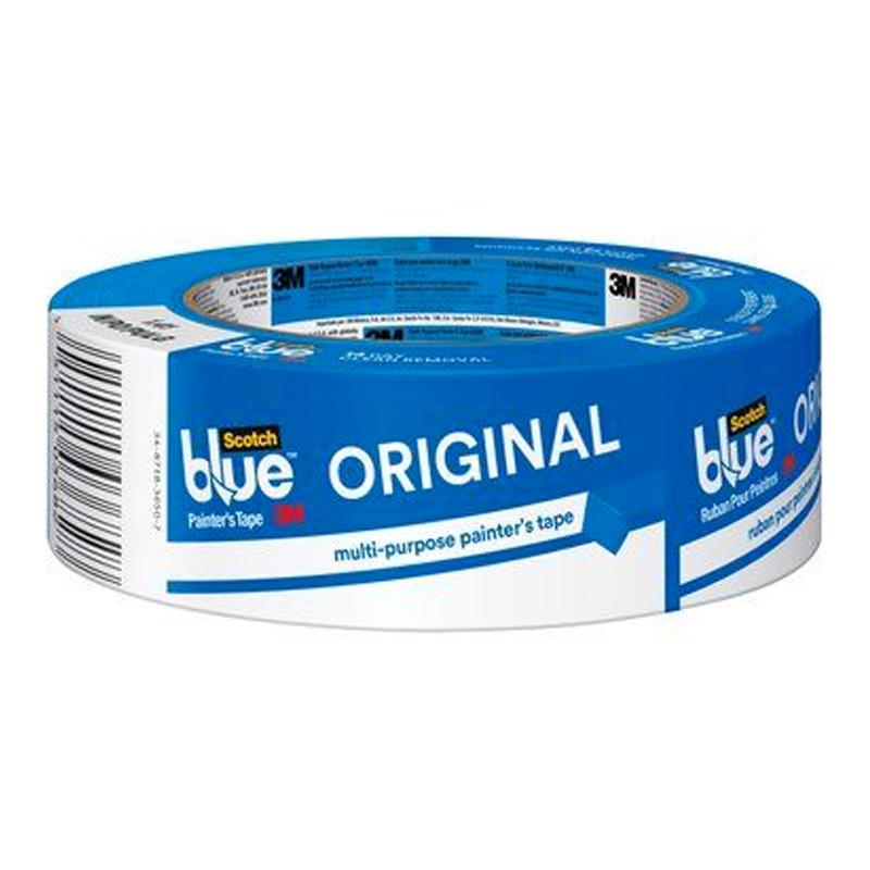 3M Blue Tape 2090