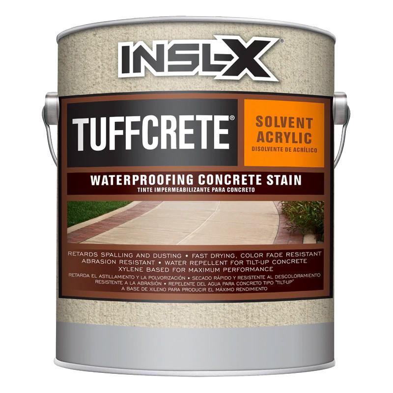 INSL-X Tuffcrete Xylene