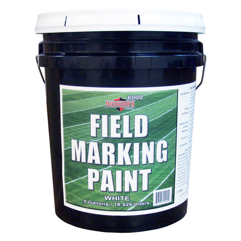 Richard's 8000 Field Marking Paint