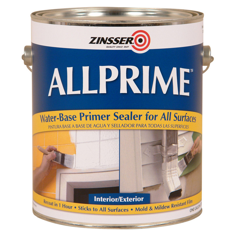 ALLPRIME Water-Based Multi-Purpose Primer Sealer