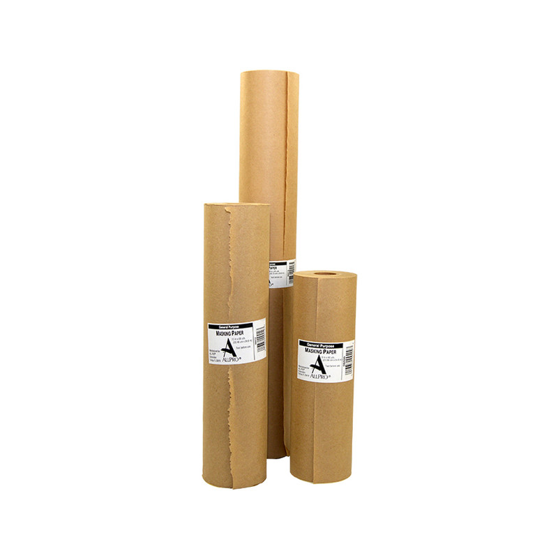 Allpro Masking Paper