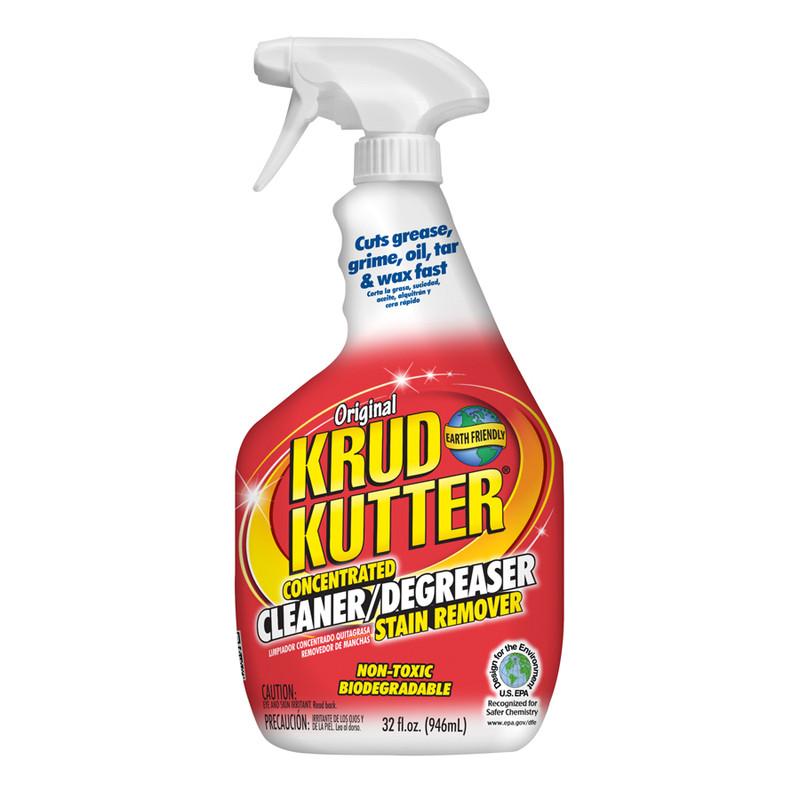Krud Kutter Original Quart