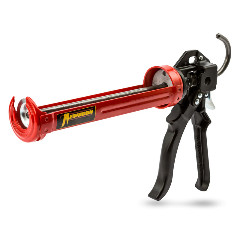 Newborn 250 Caulk Gun