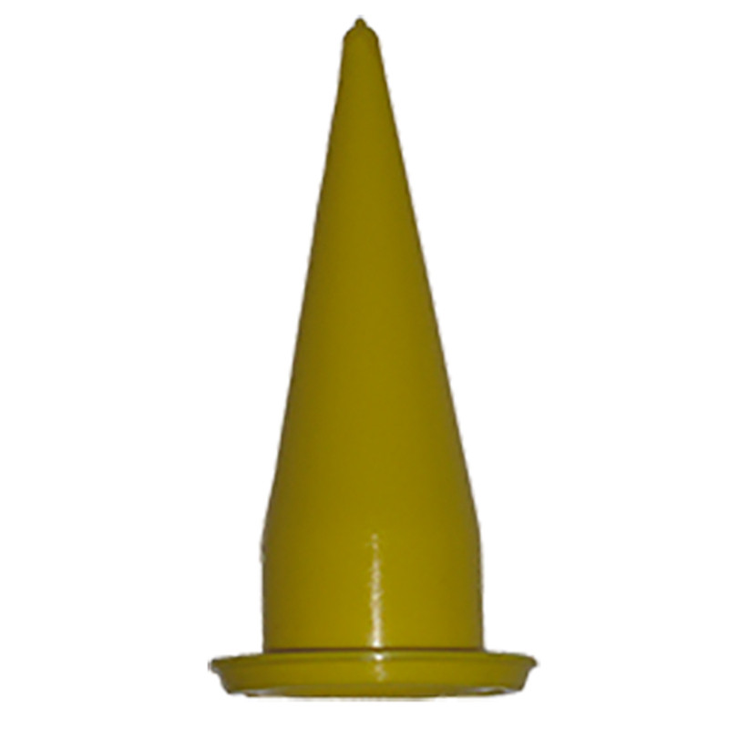 Yellow Cone Nozzle
