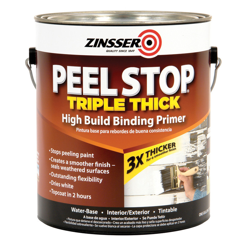 Zinsser Peel Stop Triple Thick Gallon