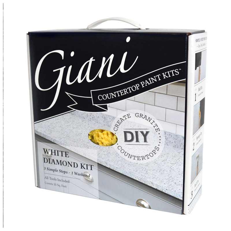 Giani Granite Paint Kits