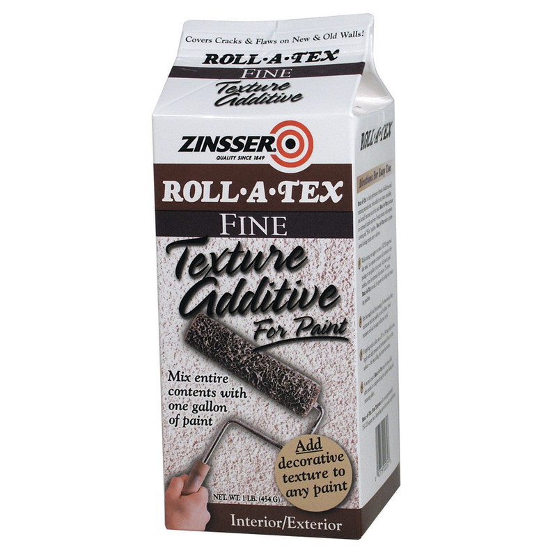 Zinsser Roll-A-Tex Fine