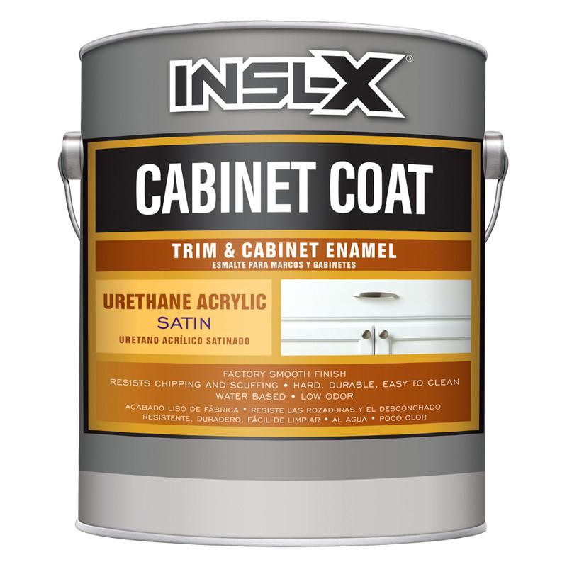 Insl-X Cabinet Coat Satin Finish