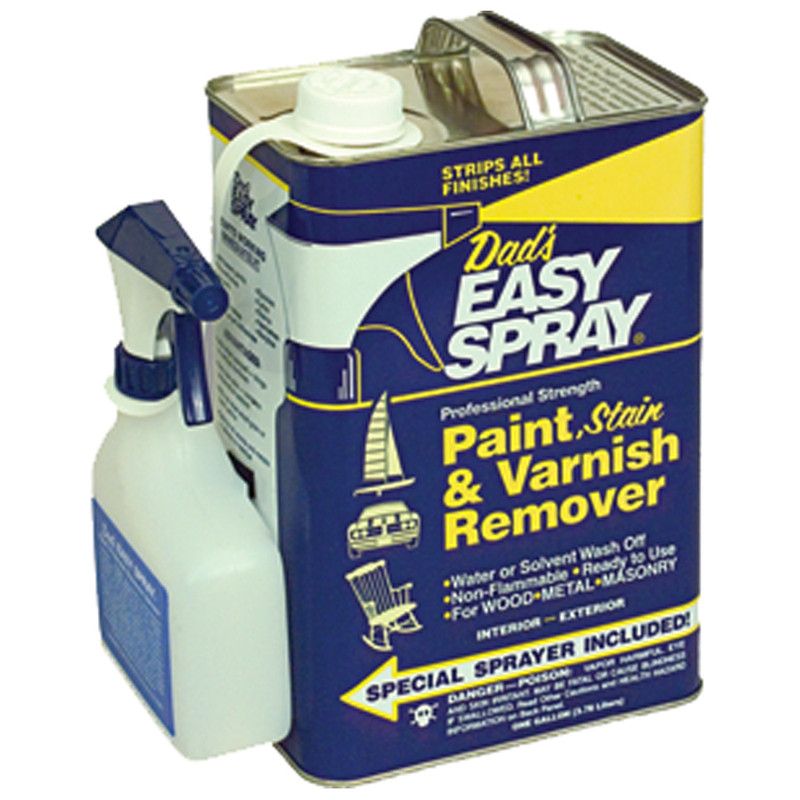 Dad's Easy Spray Remover Gallon