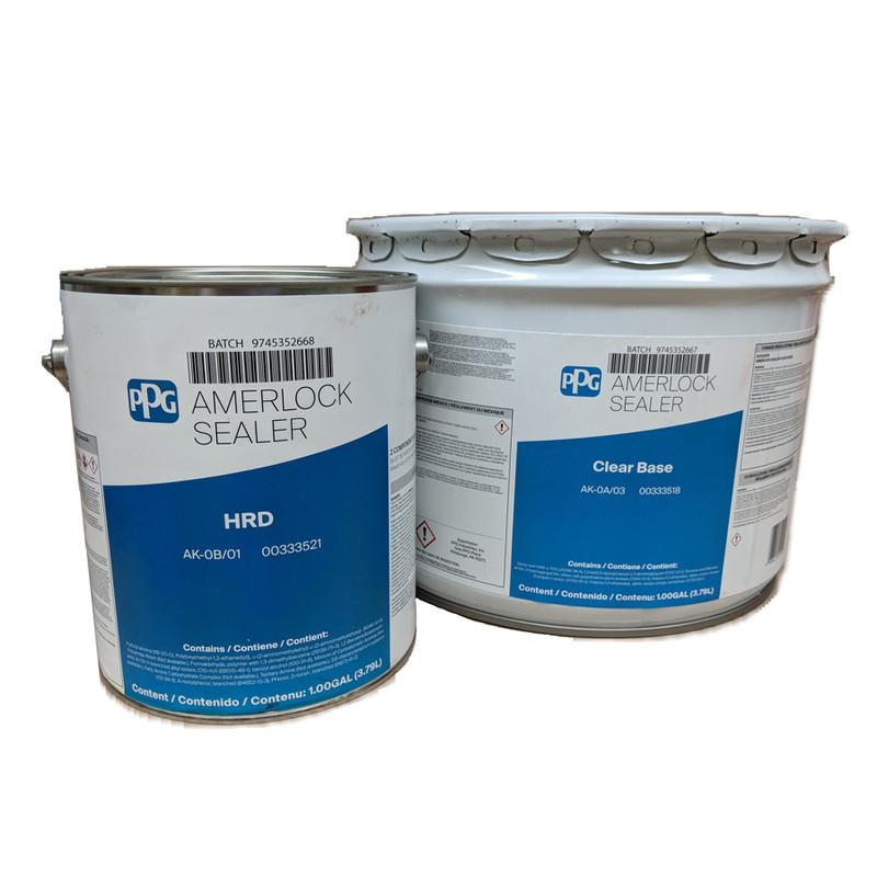 amerlock sealer two component penetrating epoxy sealer 2 gal kit rh store southernpaintandsupply com