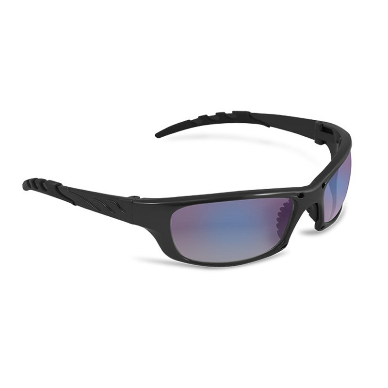 SAS GTR Safety Glasses (Charcoal/Purple Haze)