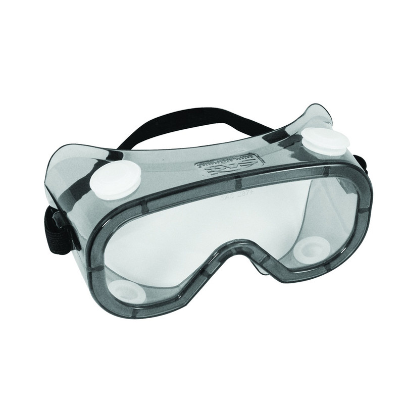 SAS Chemical-Splash Goggles