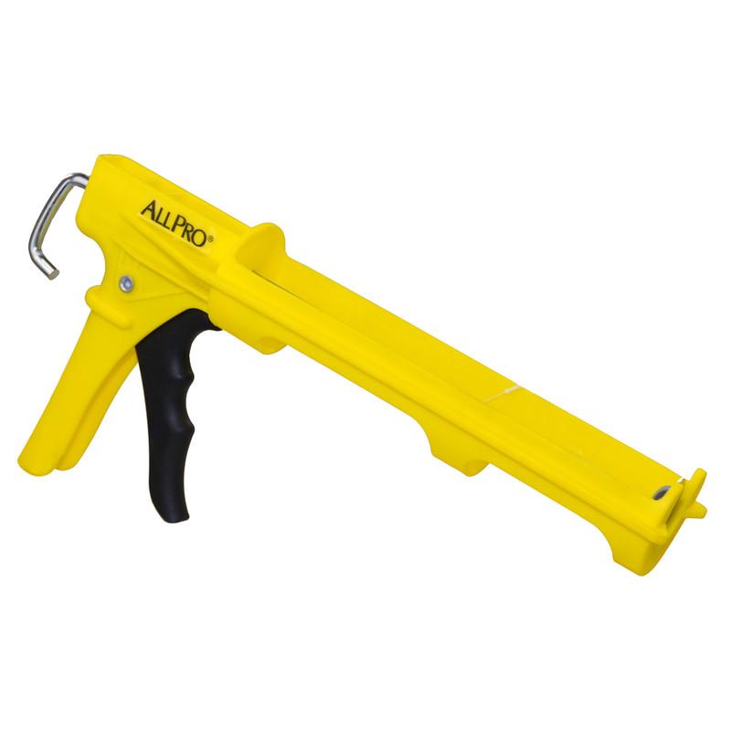 Allpro Gold Pro 1000 Caulk Gun