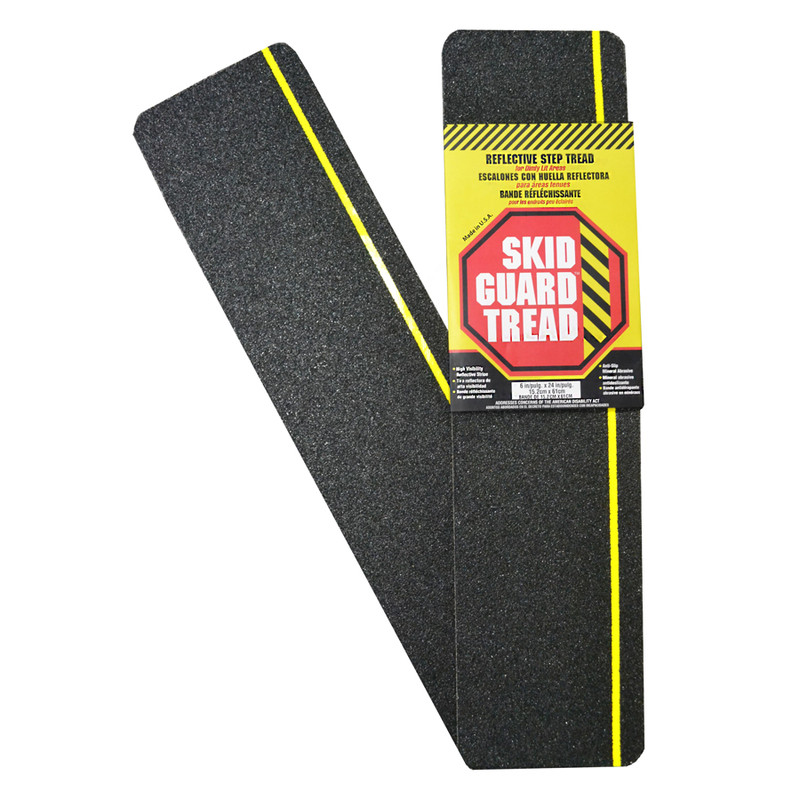 Sure Foot Skid Guard Treads