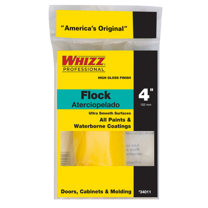 Whizz Flock Mini Roller