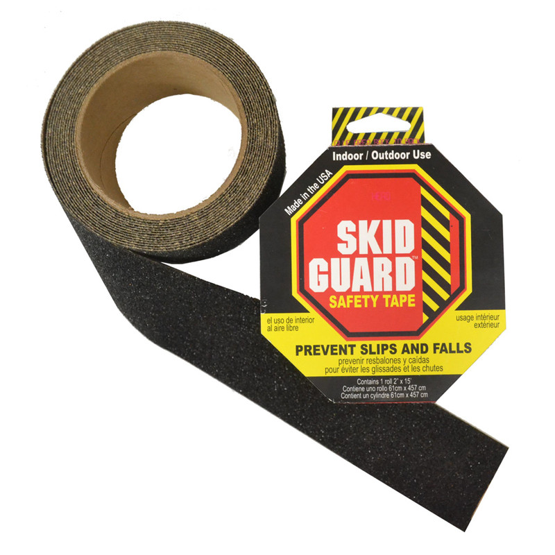 Sure Foot Skid Guard Tape