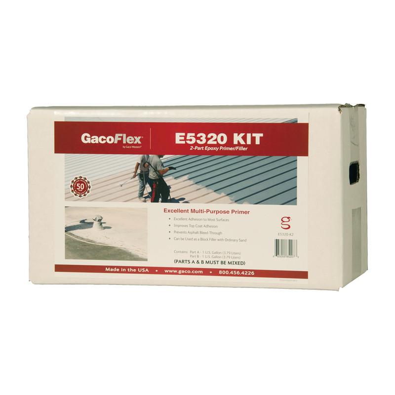 Gaco Epoxy Primer E5320
